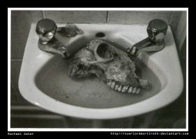 'Morti's Sink' by OverlordMortiroth