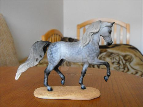 My First Artist Resin by PurpleSunshineStable