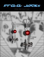 FreeJacks Earring Props by inception8-Resource