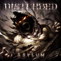 Disturbed - Asylum by DarknessBliss