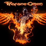 Profane Omen - Reset by Mechanubis