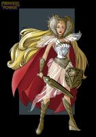 she-ra figure by nightwing1975