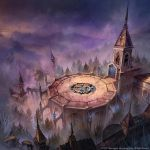 Instance Zone-tower by ChangYuanJou