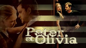 Fringe - Peter and Olivia by WATelse