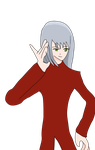 Favorite Characters and Pairings: Ayame Sohma by Chibifangirl01