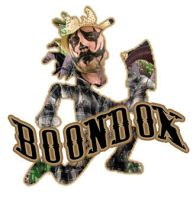 Boondox by wickedtizy