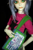 ELG bag by EvilLittleGirls