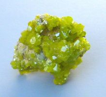 Pyromorphite by cl2007