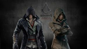 Assassin's Creed Syndicate Wallpaper by DrPokeLover
