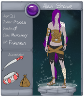 Application Zodiac of Astrum by AcerbusKeeper