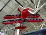 Pitts S-2B by Sidneys1