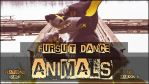 Personal - Sarge Dances to 'Animals' by TwilightSaint