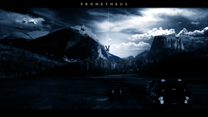 Prometheus by MrFlatTv