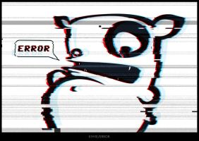 ERROR by The-Kiwie