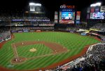 Mets vs. Braves by LateRainyNights