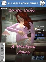 Erotic Tales,  A Weekend Away by donnaDomenitzo
