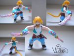 Zidane Tribal by VictorCustomizer