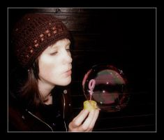 .:bubble:. by cilie