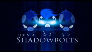 The Shadowbolts by Alkaa-Wolf