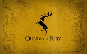 House Baratheon by Montezuma3