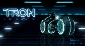 Tron by turkill