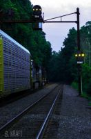 Train by Motormenace