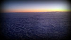 The world above the clouds.. by californian-sunshine