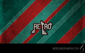 Retro by WebScUm
