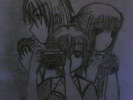 Fatal Frame 3 by It-chi