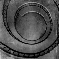 further down the spiral by incolorwetrust