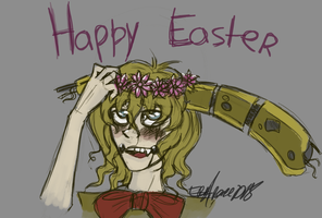 04/04/2015 |Happy Easter| by Eris-France