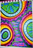 Psychedelic by BodaciousCreator