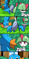 Pokemon - Fateful Encounter Page 8
