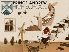 Prince Andrew High Wallpaper by mister-e