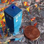 Tardis (1) by engineerJR