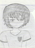 just my oc... by Jhennica0987654321