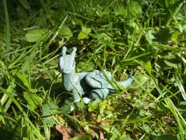 Green of Pern by ChoCoaTheArT