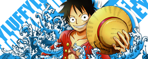 Monkey D. Luffy Tag Request V2 by bli08