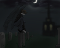 The Reaper is waiting by Minxies