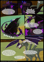 A Dream of Illusion - page 113 by RusCSI