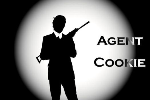 Agent Cookie by GrEEnNeoN