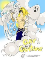 Clay Creations ID for Contest by ImYourNumber1Moron