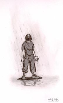 Sadness - By s0fus-snk by s0fus-snk
