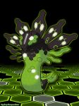 Zygarde by Spyboythespeedster