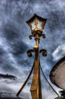 Street light by findzha