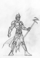 Lord Zedd-Order of Meridian by echelonangel15