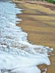 beach_sea waves in HDR by CrazyNalin