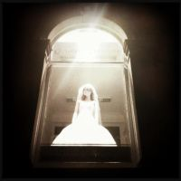 Ghost of a Bride by elizabethunseelie