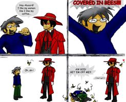 What the Hellsing by jameson9101322