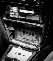 Sounds of the radio by serefisler